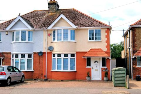 3 bedroom semi-detached house for sale - Old Bridge Road, Whitstable
