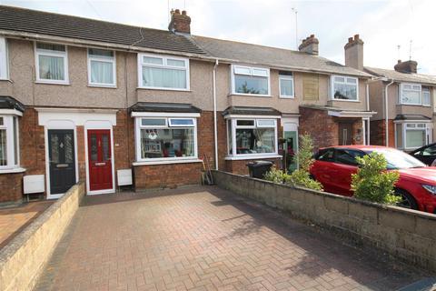 2 bedroom terraced house for sale - Wiltshire Avenue, Swindon