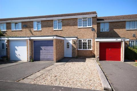2 bedroom terraced house for sale - Larchmore Close, Swindon