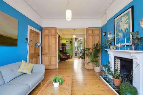 5 bedroom semi-detached house for sale - Lennard Road, Penge