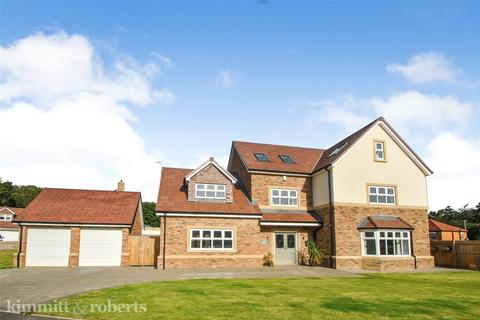5 bedroom detached house for sale - Spring Meadows, Houghton Le Spring, Tyne and Wear