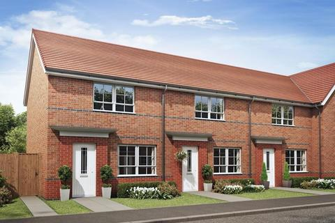 2 bedroom semi-detached house for sale - Plot 74, Roseberry at Sycamore Chase, Church Meadow, Vale of Glamorgan CF61