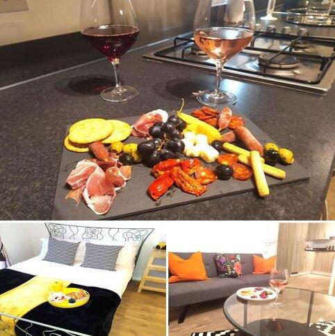 2 bedroom apartment to rent - Campbell Park, MILTON KEYNES  MK9