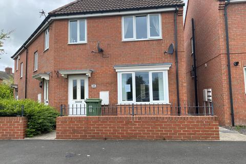 1 bedroom ground floor flat for sale - Redworth Mews, Ashington, Northumberland, NE63 0QF