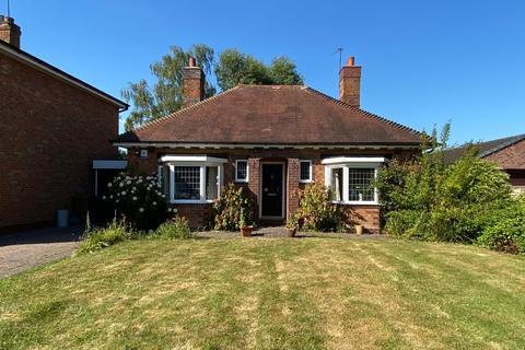 2 bedroom detached bungalow for sale - Earlswood Road, Dorridge, Solihull