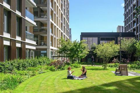 1 bedroom apartment for sale - Plot G-02-19 at Prince Of Wales Drive, Prince Of Wales Drive SW11
