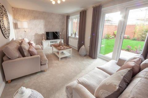 3 bedroom semi-detached house for sale - Plot 42, Heaton at The Leeway 3, Salthouse Road, Ings, Hull HU8