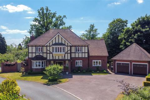 5 bedroom detached house for sale - Lickey Grange Drive, Marlbrook, Bromsgrove, B60