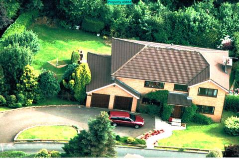 4 bedroom detached house for sale - Woolwell Drive, Plymouth, PL6 7JP
