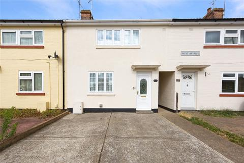 3 bedroom terraced house for sale - West Avenue, Chelmsford, Essex, CM1