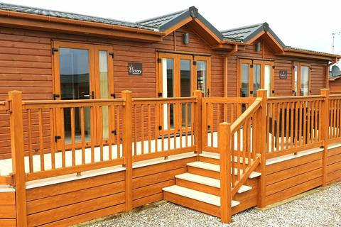 3 bedroom holiday park home for sale - Semi-Rural Location, Nr Hull & E.Yorkshire Coast