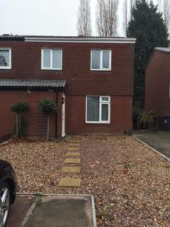 2 bedroom house share to rent - Dorsington Road, Solihull, Room To Let (House Share)
