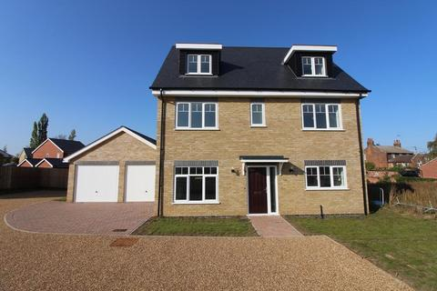 5 bedroom detached house for sale - Field View, Wethersfield, Essex, CM7