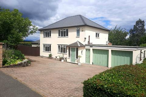 4 bedroom detached house to rent - Cheltenham, Gloucestershire