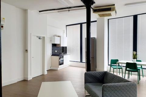 Studio to rent - Office Studio Warspite Road,  Woolwich, SE18