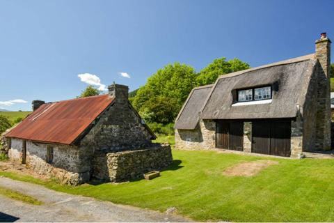 1 bedroom cottage for sale - Garden Cottage & West Cottage, Tullicro, Aberfeldy PH15 2JF