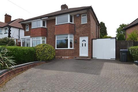 2 bedroom semi-detached house for sale - Kingswood Road, Northfield, Birmingham, West Midlands, B31
