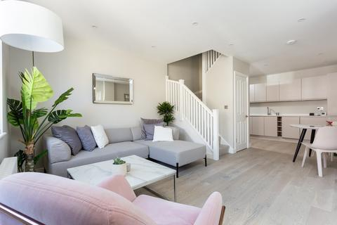 2 bedroom cottage for sale - Whateley Road, Dulwich, SE22