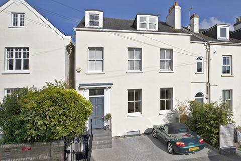 5 bedroom townhouse for sale - Wonford Road, Exeter, Devon, EX2