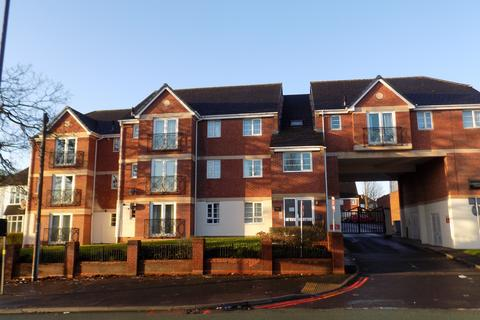 2 bedroom apartment - Sandringham Court, Walsall Road, Great Barr, Birmingham B42