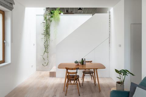 3 bedroom apartment for sale - Dericote Street, London E8