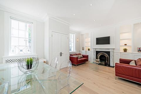 2 bedroom house to rent - Victoria Grove Mews Notting Hill W2