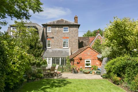 5 bedroom townhouse for sale - Oxford Street, Eddington, Hungerford, Berkshire, RG17.