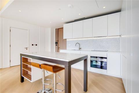 1 bedroom apartment to rent - Wood Crescent, London, W12
