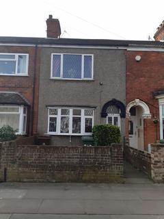 4 bedroom terraced house for sale - Welholme Road, Grimsby, DN32 9JB