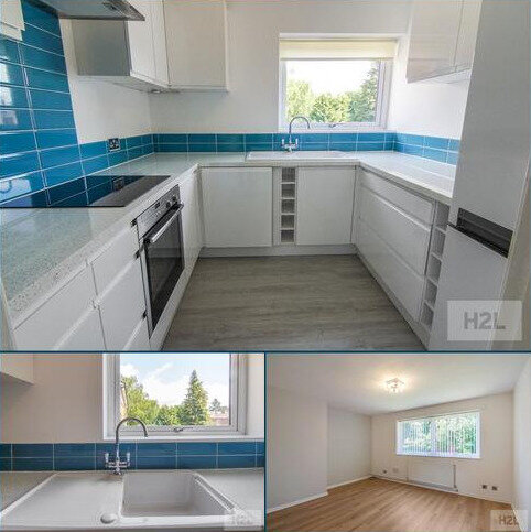 2 bedroom apartment to rent - Arden Court, Hampton in Arden, B92 0BH