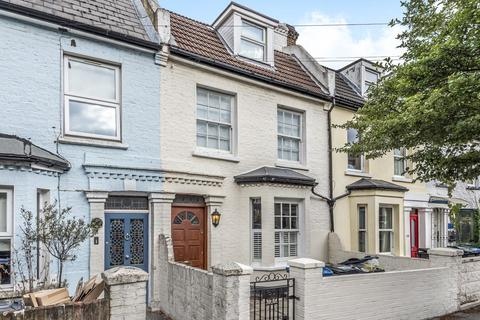 3 bedroom terraced house for sale - Queen Mary Road, Crystal Palace
