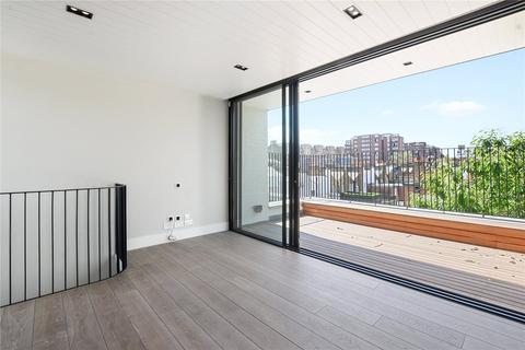 4 bedroom terraced house to rent - Jameson Street, Kensington, London