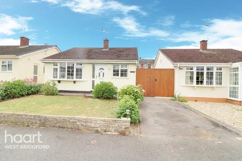 2 bedroom bungalow for sale - Fern Lea Avenue, Nottingham