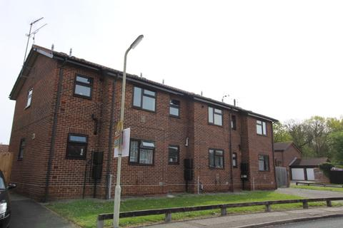 1 bedroom maisonette to rent - Belvawney Close, , Chelmsford, CM1 4YR