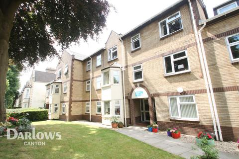 1 bedroom flat for sale - Conway Road, Cardiff