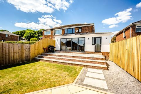 3 bedroom semi-detached house for sale - Somerset Avenue, Baildon, Shipley, West Yorkshire, BD17