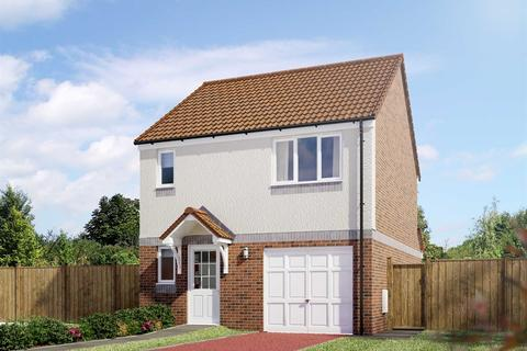 3 bedroom detached house for sale - Plot 44, The Fortrose at Woodlea Park, Hawkiesfauld Way KY12