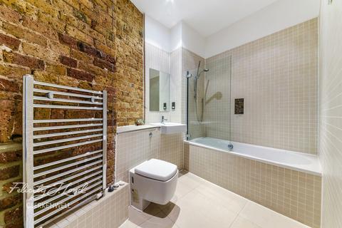 2 bedroom apartment for sale - Leonard Street, Clerkenwell, EC2A