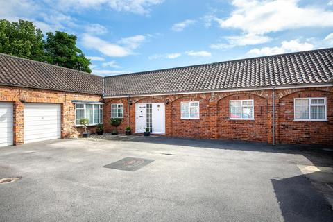 2 bedroom terraced bungalow for sale - Fulford Mews, Fulford, York