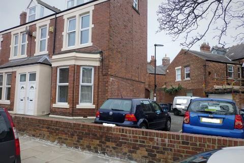3 bedroom apartment to rent - Windsor Tce. South Gosforth, Newcastle upon Tyne NE3