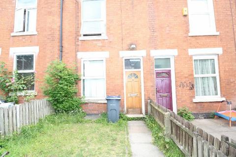3 bedroom terraced house for sale - Belgrave Terrace, Handsworth, West Midlands, B21