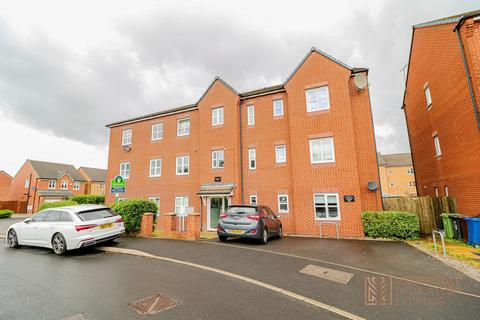 2 bedroom apartment to rent - 26 Thorncroft Avenue, Gin Pit Village, Manchester, M29
