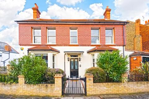 4 bedroom house for sale - Burnaby Gardens, Chiswick, W4