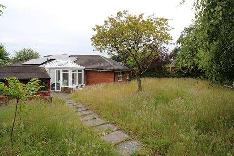 3 bedroom detached bungalow for sale - Cottonwood, Liverpool, L17 7ES