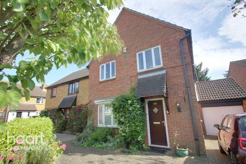 4 bedroom detached house for sale - Wickfield Ash, Chelmsford
