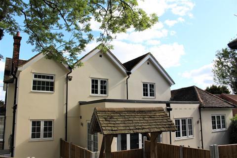 1 bedroom apartment to rent - Whitewebs Cottage, Main Road, Ingatestone, Essex, CM49HX