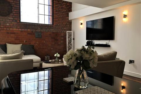 2 bedroom apartment for sale - Mirabel Street, Manchester, M3 1NJ