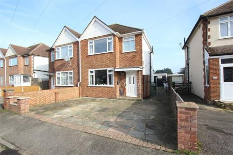 3 bedroom semi-detached house for sale - Shortwood Avenue, Staines-upon-Thames, Surrey