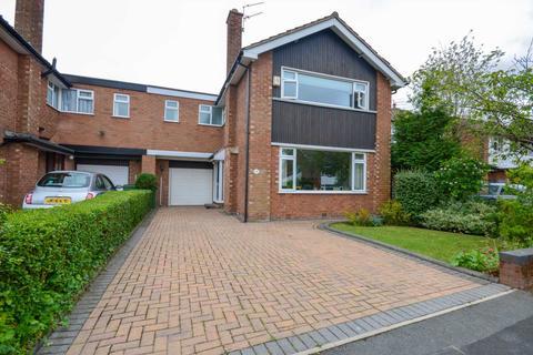 4 bedroom detached house for sale - KESWICK DRIVE, Bramhall