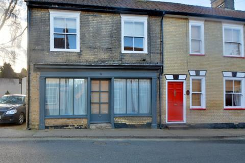 1 bedroom apartment to rent - Chediston Street, Halesworth
